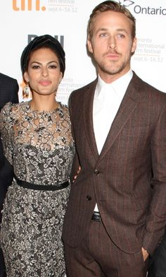 Eva Mendes Is Pregnant With Ryan Gosling's Child!
