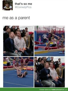 Modern Family-it's true though. this is me as a parent Parenting Styles, Parenting Humor, Modern Family Funny, Me As A Parent, Otaku, Funny Memes, Jokes, That's Hilarious, 9gag Funny