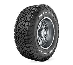 BFGoodrich All-Terrain T/A TireAll-Terrain Tire for Trucks and SUVs. Tough, Off-Road, Tire.Take on the toughest conditions with confidence with the BFGoodrich All-Terrain T/A It's our toughest all-terrain tire. The BFG aggressive a 4x4 Tires, Rims And Tires, Wheels And Tires, Off Road Wheels, Off Road Tires, Truck Rims, Truck Tyres, Pajero Off Road, Accessoires 4x4
