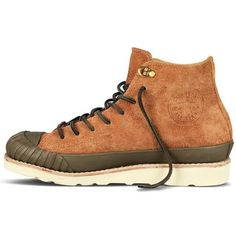 What do rainboots   suede have in common  -  Converse F.S. Chuck Taylor All fc9b5d9d1b