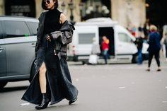 Yoyo Cao | Paris via Le 21ème