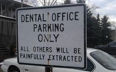 #Dental #funny.West Chester dental Arts 403 N. Five Points Road West Chester, PA 19380 (610)696-3371