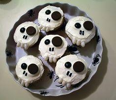 Great idea for Hallowe'en