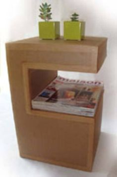 learn how to make a cardboard furniture class. Sydney City Inner Sydney image 1