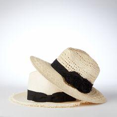 Helene Berman sun hat