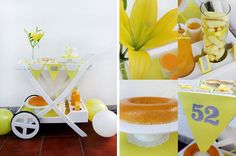Yellow Party_part I
