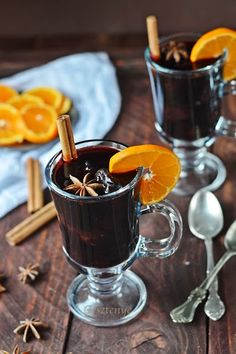 Cocktail Drinks, Cocktails, Hungarian Recipes, Coffee Creamer, Winter Food, Coffee Break, Chocolate Fondue, Meal Planning, Beverages