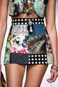Fashion Brand, High Fashion, Fashion Show, Fashion Design, Runway Fashion, Womens Fashion, Milan Fashion, Colorful Fashion, Skirt Fashion