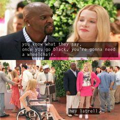 #WhiteChicks (2004)