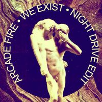 Arcade Fire - We Exist (Night Drive Edit) by nightdrivemusic on SoundCloud