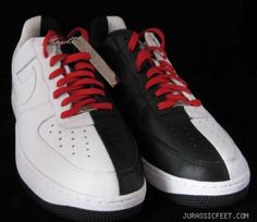 Nike Air Force 1 Low « Scarface »