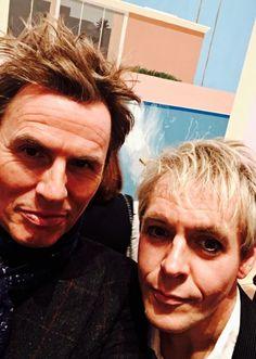 Duran Duran » Duran Duran 2017