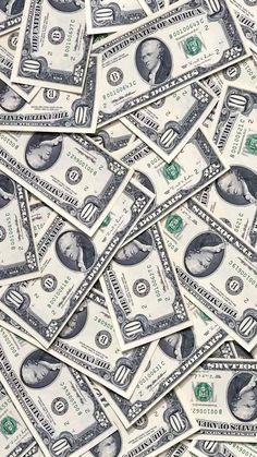 10 Dollar Bills #money #rich #Hamiltons #USD