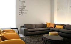 Interieur Kortrijk | Work | Studio Segers