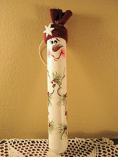 *SNOWMAN ~ Product Listing - ornaments