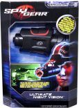 Spy Gear Ultimate Night Vision Spy Gear, Night Vision, Gears, Toys, Spy Equipment, Activity Toys, Gear Train, Clearance Toys, Gaming