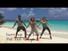 Choreo Turn up the bass by Clotilde Zumba® song Zumba Songs, Zumba Videos, Workout Videos, Best Cardio Workout, Workout Music, Fun Workouts, Dance Workouts, Dance Fitness, Fitness Music