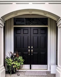 Door Paint Colors 30 front door colors with tips for choosing the right one | front