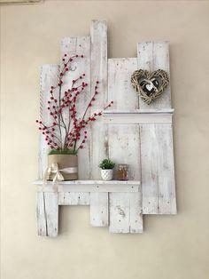 Decoration Shabby, Rustic Decor, Farmhouse Decor, City Farmhouse, Garden Decorations, Modern Farmhouse, Upcycled Furniture, Diy Furniture, Garden Furniture