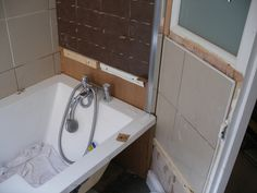 Another project from the Reconfiguration Guy. To find out more please visit www.markrefurbproject.co.uk