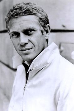 Steve McQueen is the perfect Iago. Tough guy, mysterious, rugged. Plus, with a history of acting in military movies such as The Great Escape, he is one of my favorite actors OF ALL TIME! LOVE HIM!