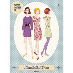 Ultimate Shift Dress image 3