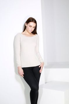 Treat yourself to a piece from our luxurious range of women's cashmere knitwear. Love S, Knitwear, Cashmere, Sweatshirts, Lady, Women, Cashmere Wool, Tricot, Trainers