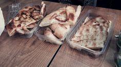 Turkish pasties.. Really yummy pasties with cheese, chicken, mushroom, pepper, sujuk and potato filling.