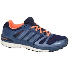 d837e6be1f64c adidas Supernova Sequence 7 Women s Running Shoes – 5.5 – Blue
