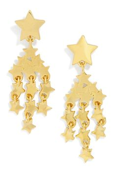 BaubleBar Comet Drop Earrings - BestProducts.com