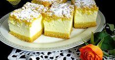 sernik bez sera (styropian)Doskonałe ciasto...delikatne jak chmurka, pyszne i bardzo łatwe! Poza tym ciasto jest rozwojowe, bo:1. Spód ciasta kruchego możemy posmarować ulubionym dżem lub powidłami.2. Na piance możemy poukładać ... Cheesecake, French Toast, Food And Drink, Breakfast, Morning Coffee, Cheesecakes, Cherry Cheesecake Shooters