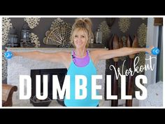 5 Minute Arm Workout, Dumbbell Arm Workout, Tone Arms Workout, Arm Toning Exercises, Arm Workouts, Fat Workout, Lose Arm Fat, Lose Belly Fat, Tank Top Arms