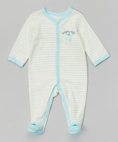 1-Piece Footed Coverall Knighty Night Dragon