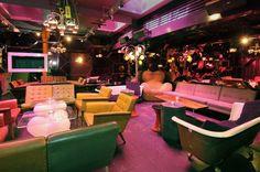 Callooh Callay Bar Shoreditch Rivington Street London   DesignMyNight
