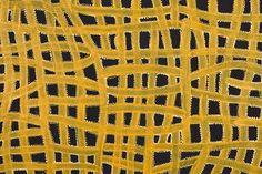 Aboriginal paintings by Abie Loy Kemarre