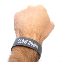 The folks over at Idle Mouse are reminding us to slow dow and let our mouse rest, do things with our hands.