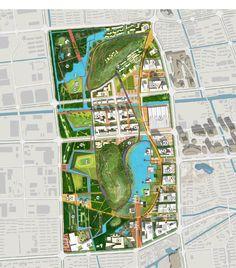 Suzhou City Planning Bureau High-Tech District Branch, Suzhou, China