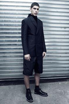 Alexander Wang | Spring 2013 Menswear Collection | Style.com