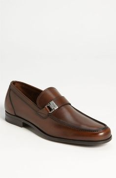 Salvatore Ferragamo 'Tazio' Loafer available at #Nordstrom