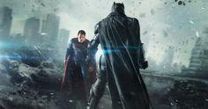 'Batman v Superman