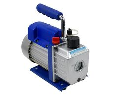 Use this HP Vacuum Pump to pull a vacuum on your closed loop system and/or your vacuum oven! Top Rated Vacuums, Hp Second, Pet Allergies, Drain Plugs, Vacuum Pump, Rotary, Aluminium Alloy, Refrigerator, Conditioner