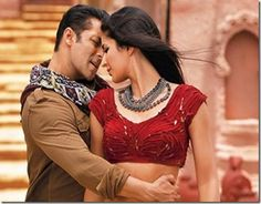 Bollywood is back and at it! According to The Hollywood Reporter, India's hottest new movie, Ek Tha Tiger (There Was a Tiger), earned a reported Rupees 1 billion in the first 5 days of its release.  The film also broke the opening day record with Rupees 320 million on its opening day.
