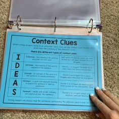 Reading Strategies Posters Reading Strategies Posters,Stellar Teacher Resources on TPT These reading strategies posters will be the perfect teacher tool for your reading mini-lessons. They can be printed in a variety of sizes and. Reading Strategies Posters, Comprehension Strategies, Reading Resources, Reading Activities, Teaching Reading, Reading Comprehension, Reading Posters, Middle School Reading, 4th Grade Reading