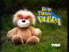 Real Talkin' Bubba Ad (1996)