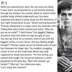 Imagine Thomas