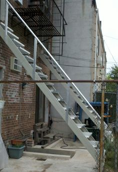 Good Stair Kits For Basement, Attic, Deck, Loft, Storage And More. See Fast  Stairs Realizations.