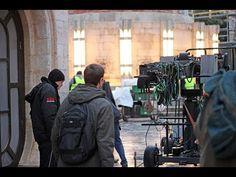"""""""Star Wars 8"""": Bilder und Mini-Video von den Dreharbeiten in Kroatien - Kino News - FILMSTARTS.de"""
