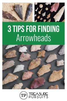 Arrowheads are a fun way to dive into history. In this article we tell you how to identify arrowheads and know which historical era they belong to. Native American Tools, Native American Artifacts, American Indians, Indian Artifacts, Ancient Artifacts, Minerals And Gemstones, Rocks And Minerals, Rock Identification, Geode Rocks