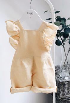 Kids Dress Wear, Dresses Kids Girl, Kids Wear, Baby Dress, Cute Dresses, Baby Girl Fashion, Fashion Kids, Mode Outfits, Girl Outfits