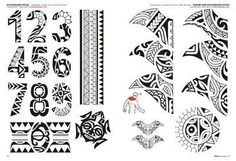 marquesan tattoo - Cerca con Google #marquesantattoostatoo